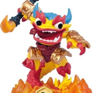 Skylanders Swap Force Fire Kraken