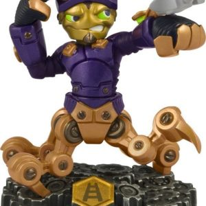Skylanders Swap Force Spy Rise