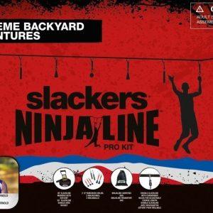 Slackers NinjaLine 30´Pro
