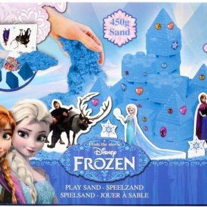 Slammer Leikkihiekka Disney Frozen 450 g
