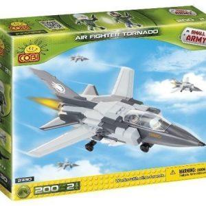 Small Army Tornado hävittäjä 200 osaa