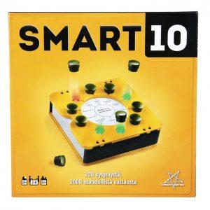 Smart10 Peli
