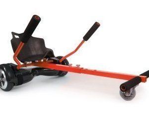 Smartboard Racer Punainen