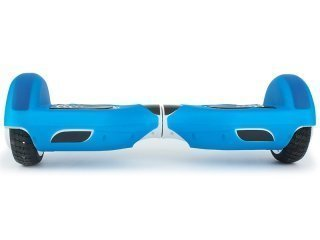 Smartboard Skin Blue 6