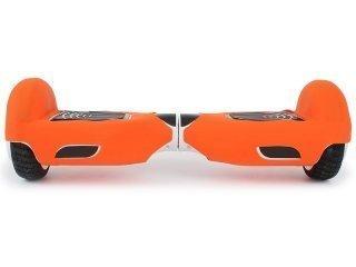 Smartboard Skin Orange 6