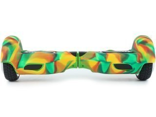 Smartboard Skin Tropic 6