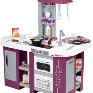 Smoby Tefal Studio Kitchen XL