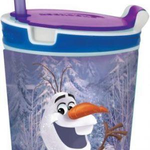 Snackeez Disney Frozen Välipalamuki Olaf