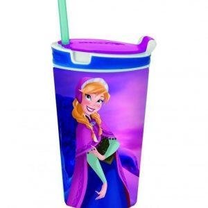 Snackeez Jr Disney Frozen Välipalamuki Anna