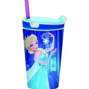 Snackeez Jr Disney Frozen Välipalamuki Elsa