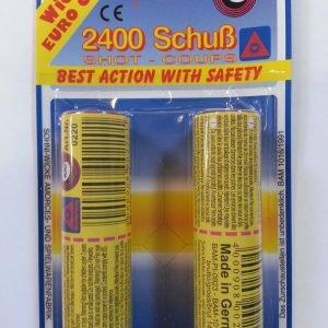 Sohni-Wicke 2400/100 Nauhanalli