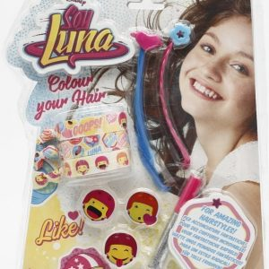 Soy Luna Colour Your Hair
