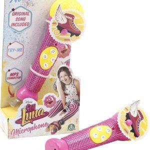 Soy Luna Mikrofoni