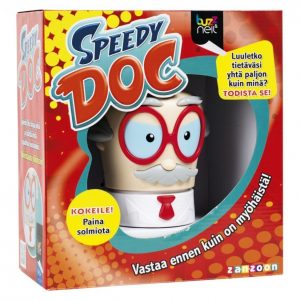 Speedy Doc Peli