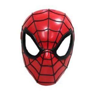 Spider-Man Naamio