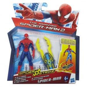 Spider Strike 9