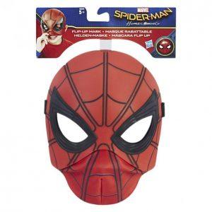 Spiderman Flip Up Hero Maski