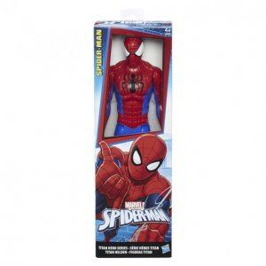 Spiderman Titan Hero Series 30cm Spider-Man
