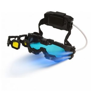 Spyx Night Mission Googles