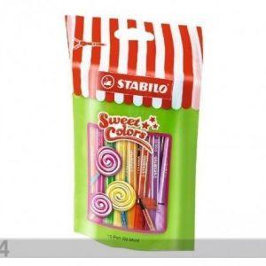 Stabilo Kuitukärkikynät Stabilo Pen 68 Mini Sweet