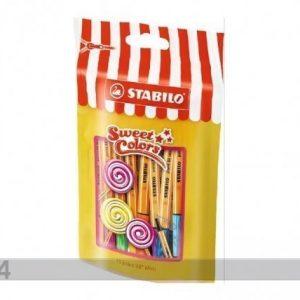 Stabilo Kuitukärkikynät Stabilo Point 88 Mini Sweet