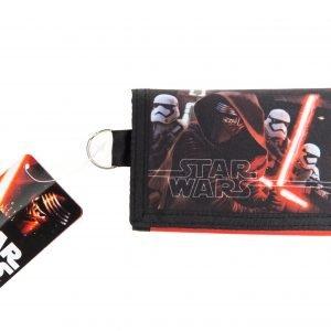 Star Wars 13 X 9 Cm Lompakko