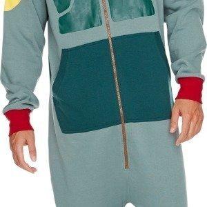 Star Wars Boba Fett Jumpsuit