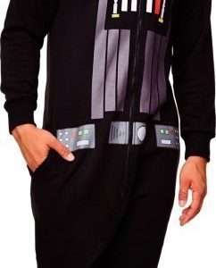 Star Wars Darth Vader Jumpsuit