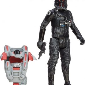 Star Wars E7 Figure Armor Pack 9 cm