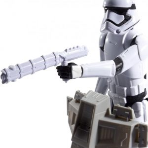 Star Wars E7 Hero Series Figure & Vehicle Assault Walker