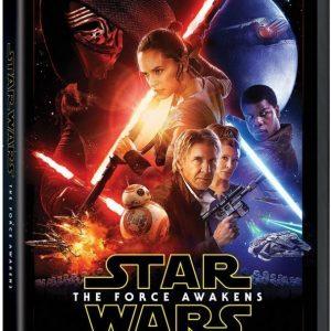 Star Wars Elokuva The Force Awakens
