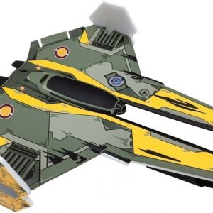 Star Wars Foam Glider Jedi Fighter Super