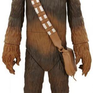 Star Wars Hahmo Chewbacca 48 cm