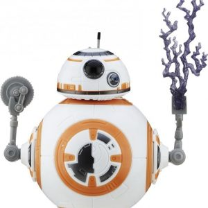 Star Wars Hero Series Figures Episode 7 30 cm BB-8