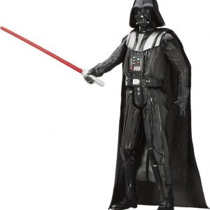 Star Wars Hero Series Figures Episode 7 30 cm Darth Vader