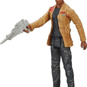 Star Wars Hero Series Figures Episode 7 30 cm Finn Jakku