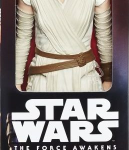 Star Wars Hero Series Figures Episode 7 30 cm Jakku