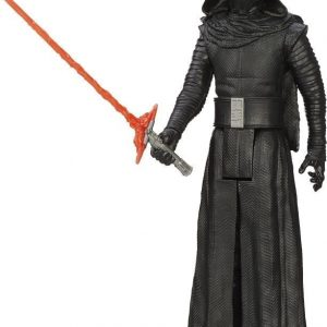 Star Wars Hero Series Figures Episode 7 30 cm Kylo Ren