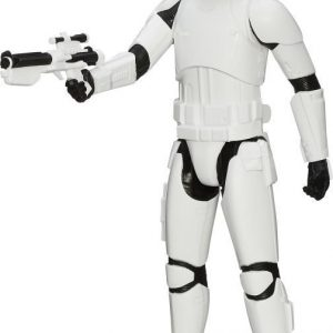Star Wars Hero Series Figures Episode 7 30 cm Stormtrooper