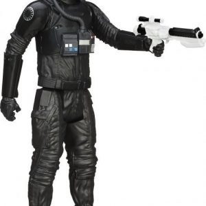 Star Wars Hero Series Figures Episode 7 30 cm Tie Pilot
