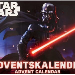 Star Wars Joulukalenteri Craze