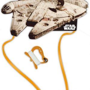 Star Wars Leija 91x50 cm Millennium Falcon