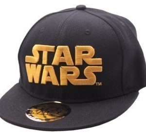 Star Wars Logo lippalakki