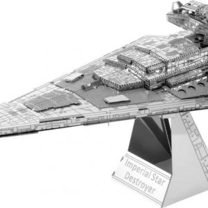 Star Wars Meta Mmodel Imperial Star Destroyer