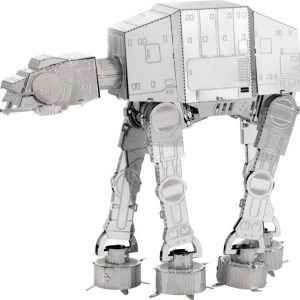 Star Wars Metal Model AT-AT