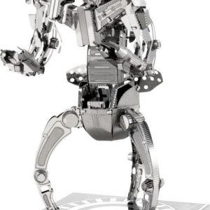 Star Wars Metal Model Destroyer Droid