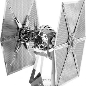 Star Wars Metal Model Ep7 Special Forces Tie Fighter