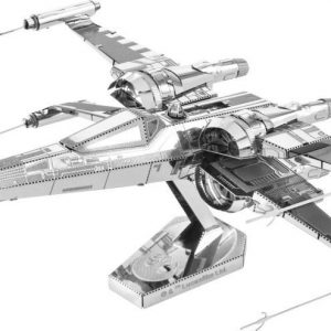 Star Wars Metal Model Ep7 X-Wing