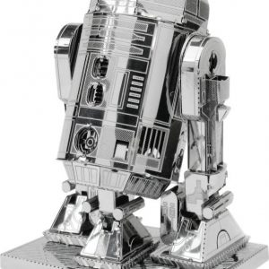 Star Wars Metal Model R2-D2