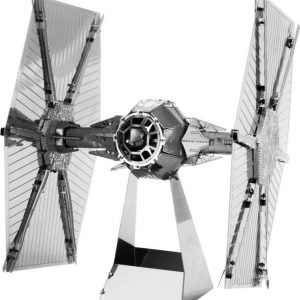 Star Wars Metal Model Tie Fighter